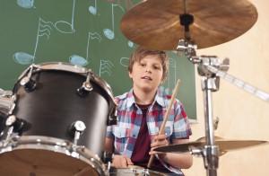 BMS Drum Lessons
