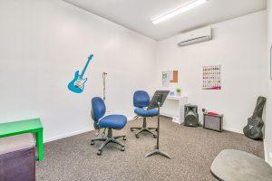 BMS Guitar Room
