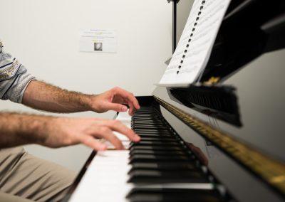 BMS Piano Lesson