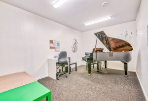 BMS Piano Room
