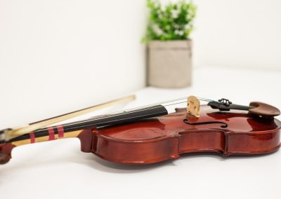 BMS Violin Lessons