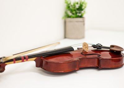 BMS Violin Lessons