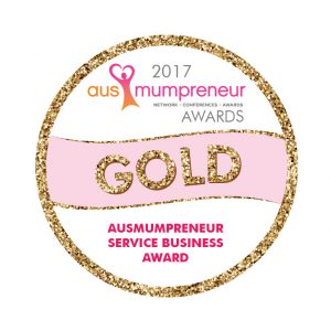 BMS Winner of the 2017 AusMumpreneur Awards – Service Business