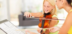 Brisbane Music Studios Teaching Music Lessons For Young and Old