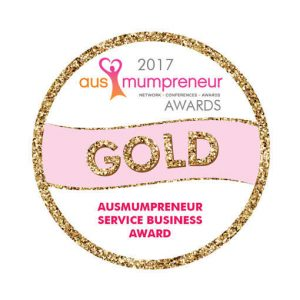 Womens entrepreneur award